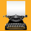typewriter-twitter-128x128